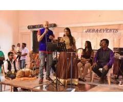 Jebaevents-9677327210 Event Organiser in Tuticorin
