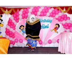 Jebaevents-9677327210 Birthday Party Planner in Tenkasi