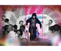 Jebaevents-9677327210 Birthday Event Organiser in Tuticorin